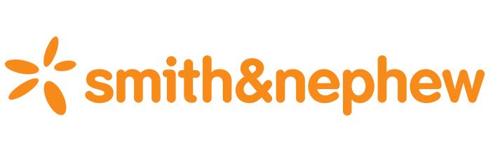 logo Smith & Nephew