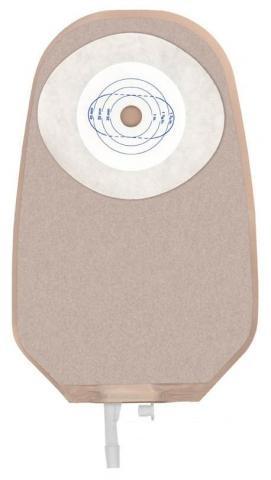 esteem appareillage une pièce pour patients stomisés urinaires.