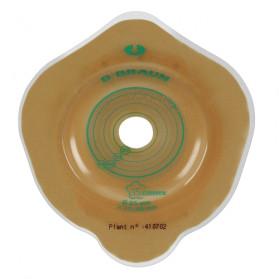 Support convexe pour appareillage deux pièces pour patients stomisés urinaires et digestifs. Support Flexima 3S Convexe pour poches de la gamme Flexima 3S.