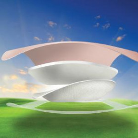 Pansements Convatec Aquacel™Foam