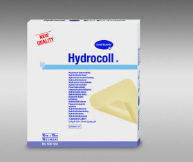 Hydrocoll®Thin (rougeurs)