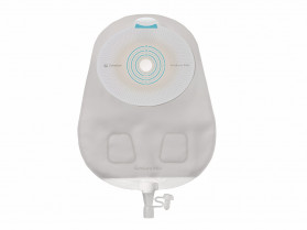 Sensura MIO - Plan Appareillage une pièce pour patients stomisés urinaires