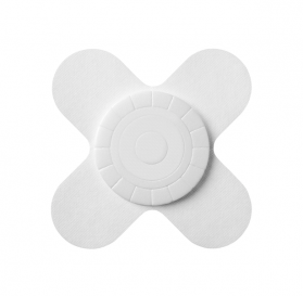 COMFEEL®PLUS Plaque mousse