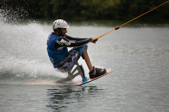 Sitwake Camp 2021 : Stage de Wakeboard Assis